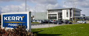 Front elevation view of Freshways Sandwich Factory and Offices located in Finglas, Dublin 11