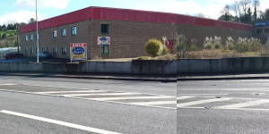 Existing Warehouse, Kinsale Road, Cork