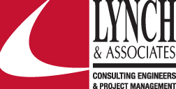 Lynch & Associates Consulting Engineers Logo